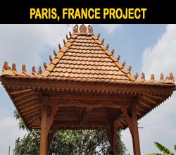 PARIS, FRANCE PROJECT thum